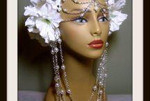 headdresses