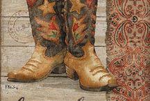 Printables - Clothes & Shoes