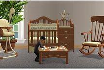 Historical - Nursery