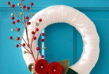 Wreath  / by Heather Morgan