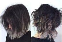 tagli e colori capelli