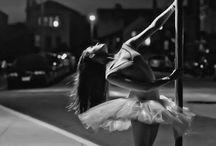 Abi's ballet / by Mindy Viehweg