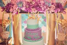 Baby Shower Ideas to Love / Baby Shower Ideas to shower your baby girl or boy with love! cakes • cupcakes • cakepops • themes • decorations • favors • centerpieces • dessert table • cake stand • cupcake stands •