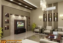TV furniture