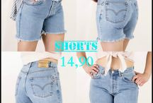 Women's shorts-Γυναικεία σορτσάκια