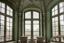 Cthulhu Room