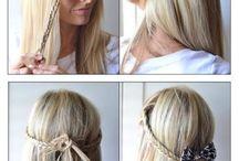 Hair inspiration (: