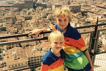 Traveling to Italy With Kids