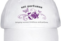 est perfumes / bringing women kindness and perfume