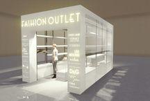 Fashion Outlet-İstanbul Atatürk Havalimanı