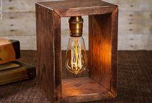 edison's lamps
