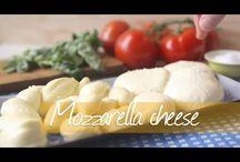 τυρί στο σπίτι