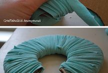 Craft Ideas and DIY / by Aurelia Caetano