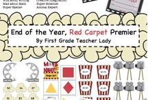 Red Carpet Birthday