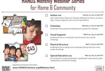 Parent/Caregiver Trainings / Check out the many trainings HANDS offers for parents and caregivers!