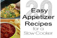 Crockpot / Crockpot and slow cooker recipes
