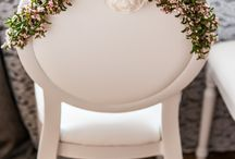Wedding Furniture / A selection of furniture, perfect for weddings and events. Create yours www.hiddenmill.com