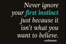 Instict
