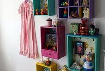 Kinderzimmerideen