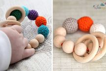 Ideas madera lana