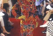 Jean-Paul Gaultier Fall/Winter 1997 Haute Couture