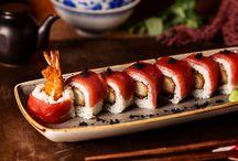 Sushi Inspiración