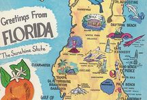 States my Girls have visited! / by Connie Gensemer