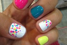 Color Run Ideas / by Emily New