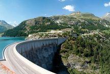 Barrages / Photos de barrages