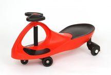 Didicar Ride-On Toys