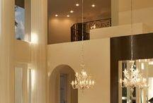 designer rooms / by joan gavin