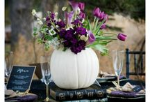 Halloween chic / by LCM Weddings And Events