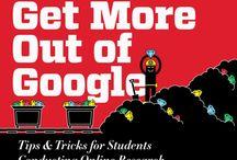 Google, etc.