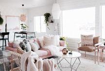 ❁ interiors ❁