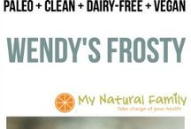 Dairy Free For Me / Dairy free recipes and meal ideas