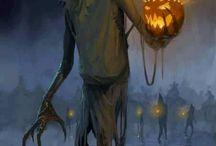 Halloween - Swamp / by Lisa