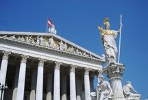 Viking Cruise on the Danube Day 6: Vienna, Austria