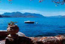 Lago Maggiore e dintorni / Alla scoperta del lago Maggiore e dei suoi dintorni