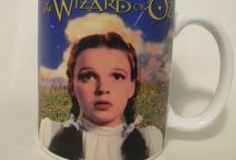 Disney/ TV show mugs / by Nettie