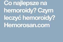 Krioaplikator Hemorosan – dowiedz się więcej !