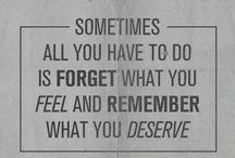 Mes citations préférées