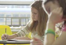Skolske sedenie / Inovácie v školskom sedení