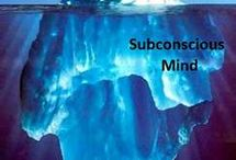 conscious and subconcious mind