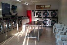 ruangan laundry