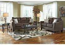 living room furniture from aarons