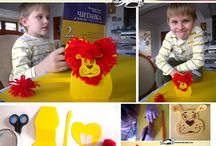 Kids Crafty Rafty