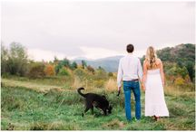 Asheville Engagement Sessions