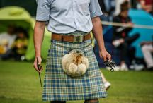 style - Scottish