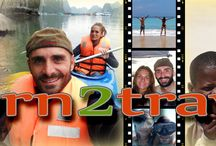 www.born2travel.it / Travels and adventures around the world. Travel with us, travel with www.born2travel.it