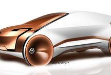 자동차(concept car)